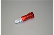 BO 6141X-28 Oven operation signal light red індикаторна лампочка духовки (p.n.40900025)