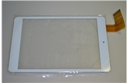 NP844 Touch panel white Сенсорна панель біла