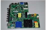 LED-49E3000 Main board Основна плата до ЛЕД Телевізору