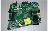 LED-39E6000+T2 Main board Основна плата до ЛЕД Телевізору